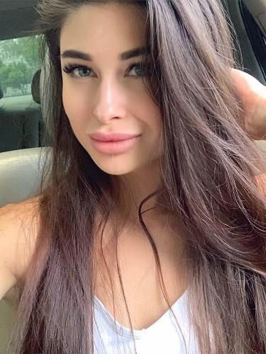 Kristina (25) в Москва эскорт - Фото: 7
