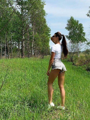 Kristina (25) в Москва эскорт - Фото: 4