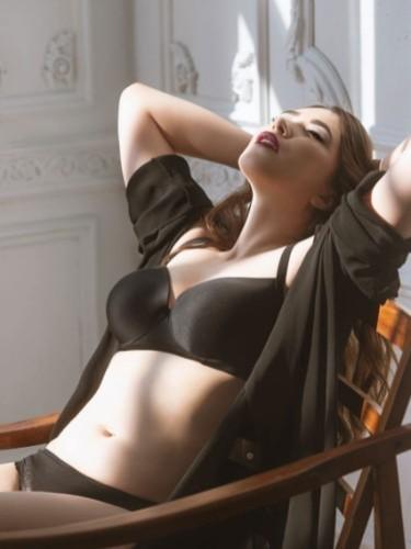 Olga (25) в Санкт-Петербург эскорт - Фото: 3