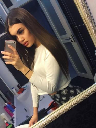 Diana (24) в Москва эскорт - Фото: 4