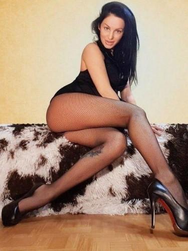 Veranika (28) в Москва эскорт - Фото: 1
