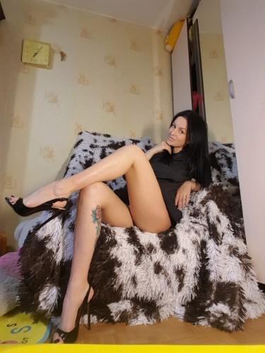 Veranika (28) в Москва эскорт - Фото: 3