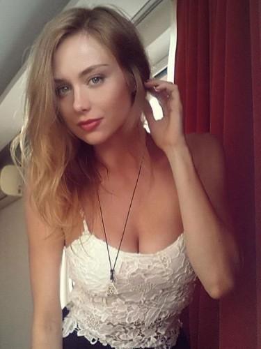 Ekaterina (23) в Челябинск кинки эскорт - Фото: 6