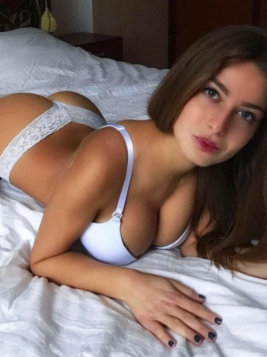 Elena (24) в Москва эскорт - Фото: 3