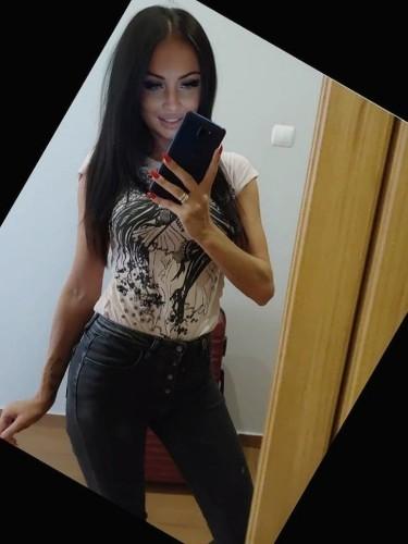 Kristina (23) в Москва кинки эскорт - Фото: 5