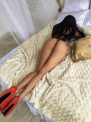 Marina (24) в Москва эскорт - Фото: 7