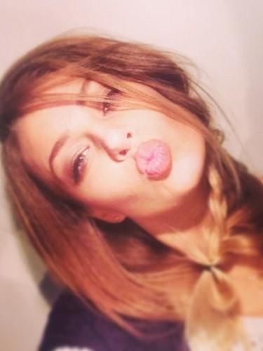 Milisa (25) в Москва кинки эскорт - Фото: 5