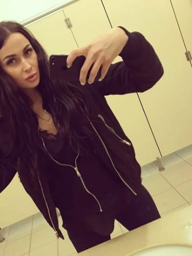 Polina (24) в Москва эскорт - Фото: 5