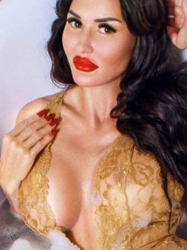 Sex ad by kinky escort Ava (25) in Dubai - Photo: 1