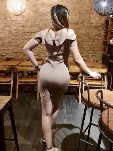 Sex ad by kinky escort Kheira (22) in Jakarta - Photo: 5