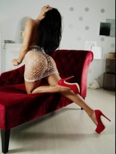 Sex ad by escort Ana (25) in London - Photo: 5