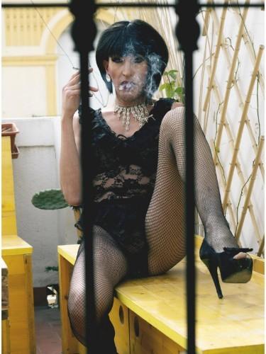 Sex ad by kinky shemale Sandra (40) in Protaras - Photo: 3