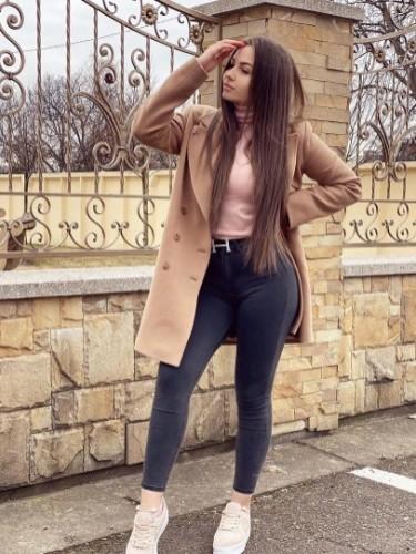 Sveta (24) в Москва - Фото: 1