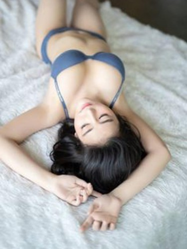 Sex ad by escort Tammy (22) in Jakarta - Photo: 4