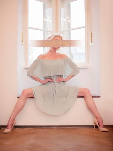 Sex ad by escort Aurelia Bonnet (30) in München - Foto: 4