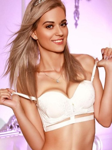 Sex ad by escort Pupi (20) in London - Photo: 1