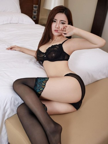 Sex ad by escort Julie (21) in Kuala Lumpur - Photo: 4