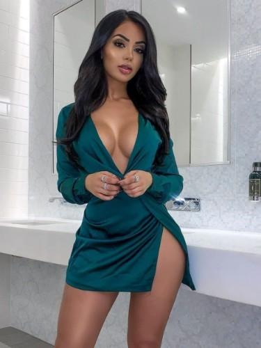 Sex ad by kinky escort Triciana (24) in Doha - Photo: 4