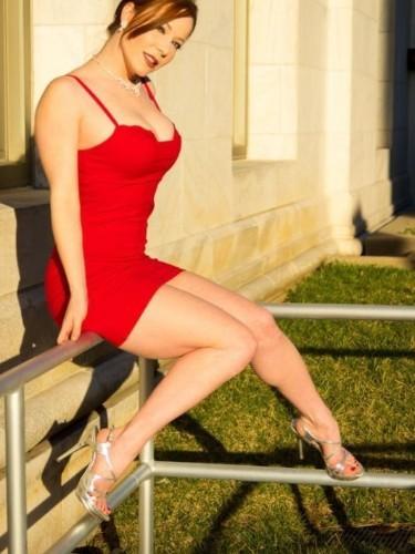 Lana (32) в Москва эскорт - Фото: 3
