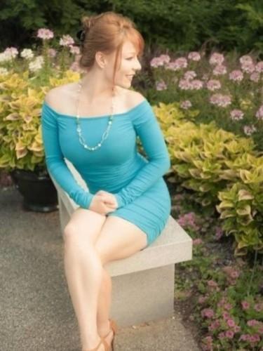 Lana (32) в Москва эскорт - Фото: 4