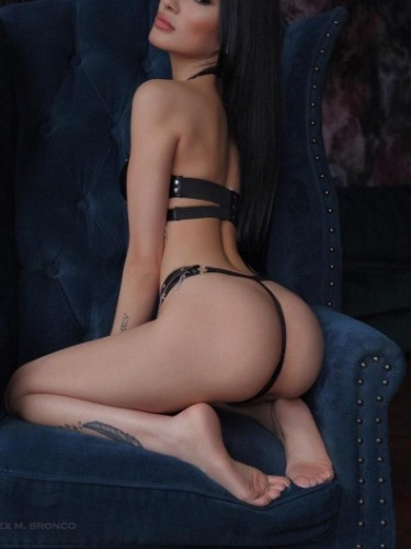 Sex ad by kinky escort Elisabeth (23) in Bali - Photo: 5