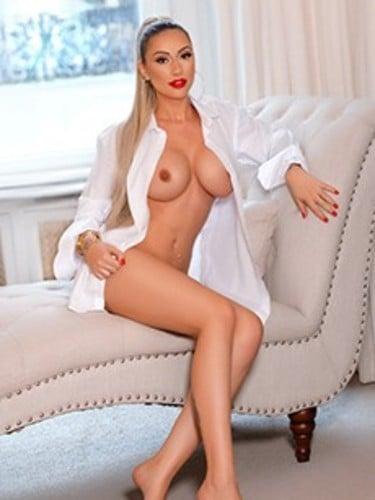 Sex ad by kinky escort Nicol (24) in London - Photo: 4