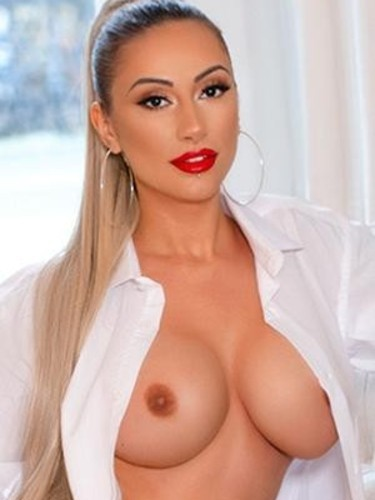 Sex ad by kinky escort Nicol (24) in Aberdeen - Photo: 1