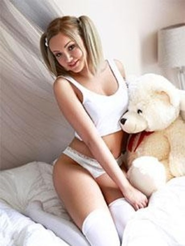 Sex ad by kinky escort Melissa (24) in Aberdeen - Photo: 5