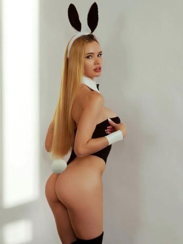 Sex ad by kinky escort Amanda zucki (20) in Jeddah - Photo: 4
