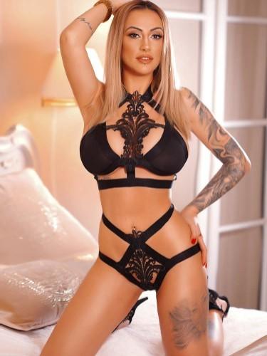 Sex ad by escort Nichole (25) in London - Photo: 4