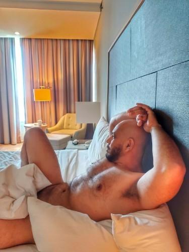 Sex ad by escort gigolo Meatyfckr (43) in Jakarta - Photo: 3