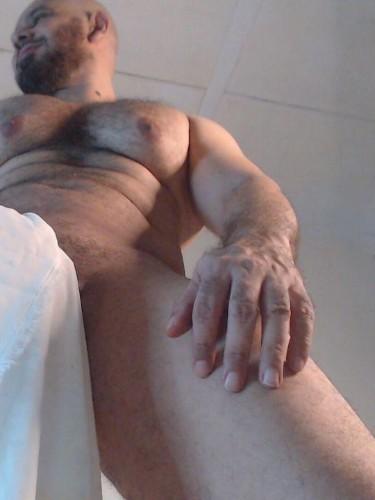 Sex ad by escort gigolo Meatyfckr (43) in Jakarta - Photo: 5