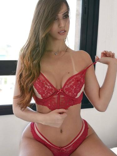 Sex ad by escort Lina Clara (22) in Doha - Photo: 4