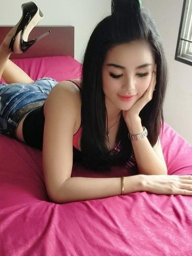 Sex ad by escort Shafira (23) in Jakarta - Photo: 1