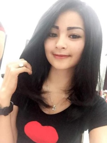 Sex ad by escort Shafira (23) in Jakarta - Photo: 3
