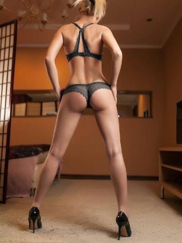 Sex ad by kinky mistress escort Olga (25) in Dubai - Photo: 3