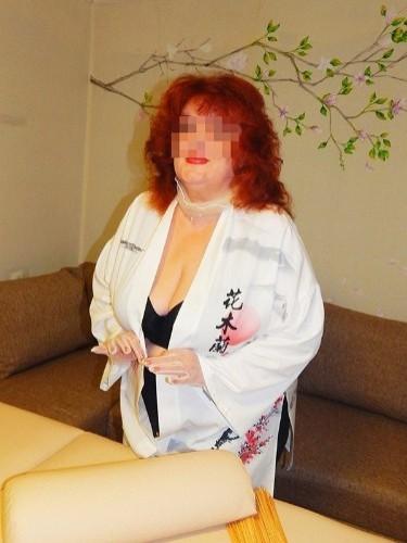 Isabella50 (51) в Москва - Фото: 4