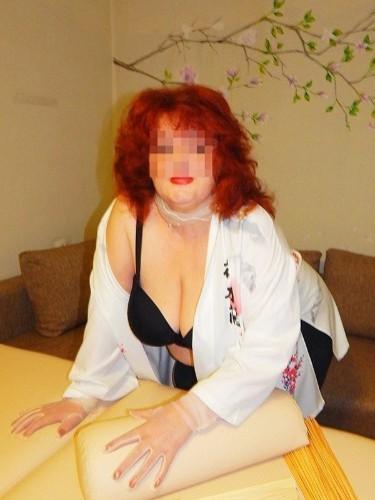 Isabella50 (51) в Москва - Фото: 1