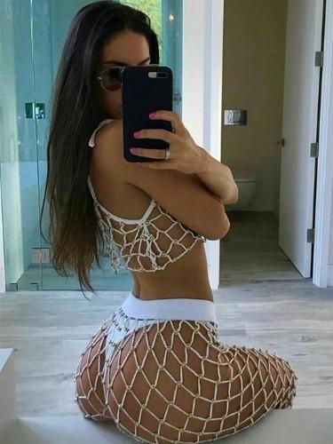 Sex ad by escort Sabrine (21) in Valencia - Photo: 3