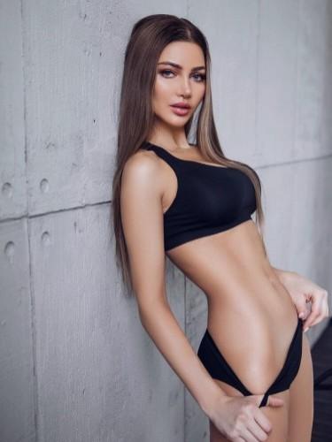 Alla (24) в Москва кинки эскорт - Фото: 4