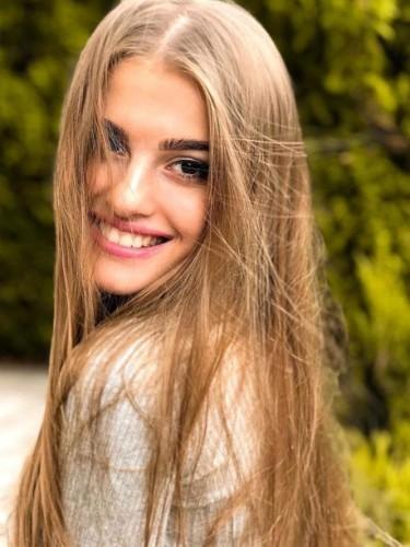 Romy (23) в Москва кинки эскорт - Фото: 4
