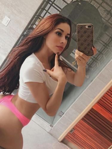 Sex ad by escort Fernanda (21) in München - Foto: 4