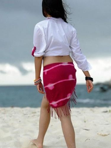 Sex ad by escort Tarana Wahi (24) in Mumbai - Photo: 3