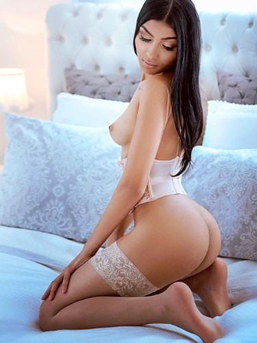 Sex ad by kinky escort Annia (24) in London - Photo: 4