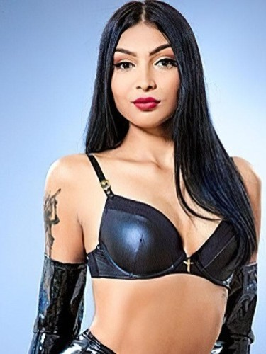 Sex ad by kinky escort Annia (24) in London - Photo: 1