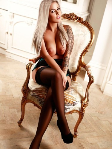 Sex ad by escort Eve (22) in London - Photo: 3