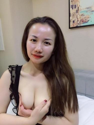 Sex ad by kinky escort Lana (25) in Beijing - Photo: 4
