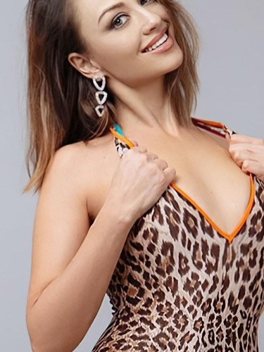 Sex ad by escort Audra (28) in London - Photo: 1