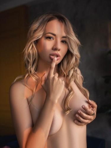 Sex ad by kinky escort Kris (20) in Hurghada - Photo: 1