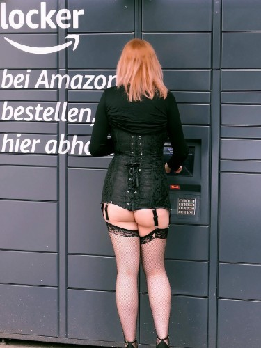 Sex ad by kinky escort Lizzy Love (24) in München - Foto: 7